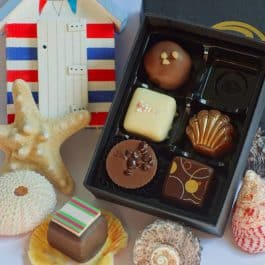 Seaside Selection – 6 pc box