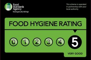 coastal cocoa food hygiene rating