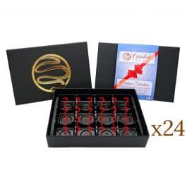 Custom Selection – 24pc box