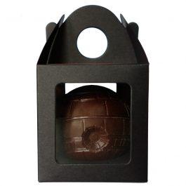 Dark Chocolate Hot Chocolate Bomb