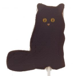 Black Cat Lolly