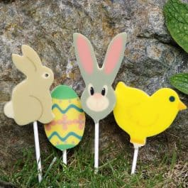 Easter Lolly Set